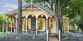 Brannan Cottage Inn in Calistoga offers six rooms, four that have a Victorian feel and a modern twist, plus two new update-to-date suites.