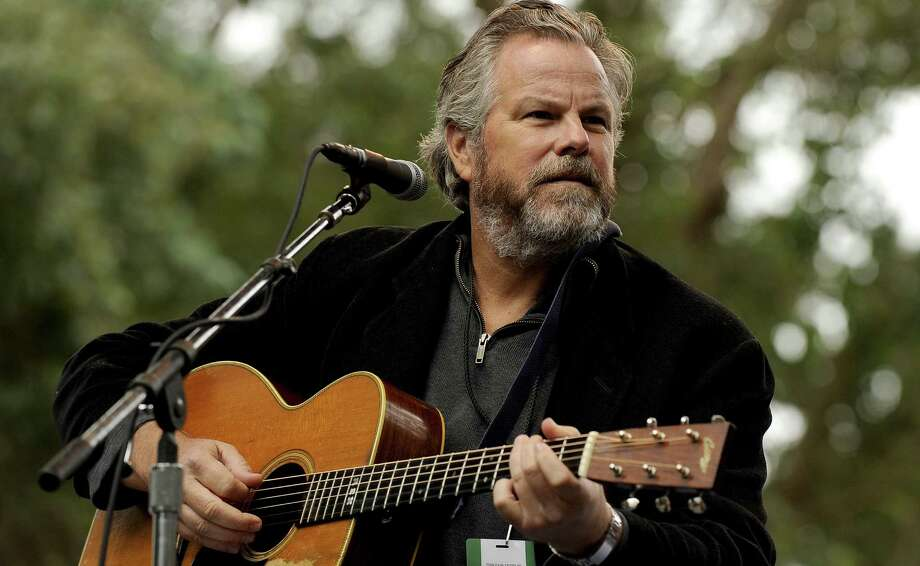 Robert Earl Keen will perform Friday at a sold-out concert as part of the 28th annual Gruene Music & Wine Fest. Photo: Getty Images / 2010 Tim Mosenfelder