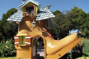 Children's Fairyland.