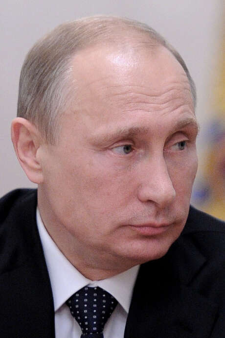 Russian President Vladimir Putin's party changed course and now favors the measure. / AFP