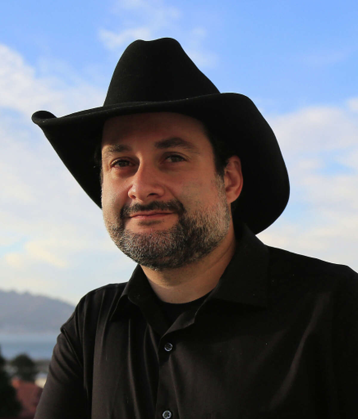 Dave Filoni created the animated