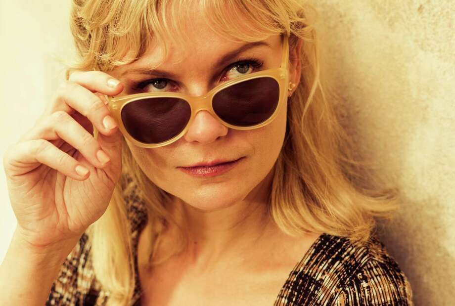 "In this image released by Magnolia Pictures, Kirsten Dunst appears in a scene from ""The Two Faces of January."" (AP Photo/Magnolia Pictures) Photo: Associated Press / Magnolia Pictures"