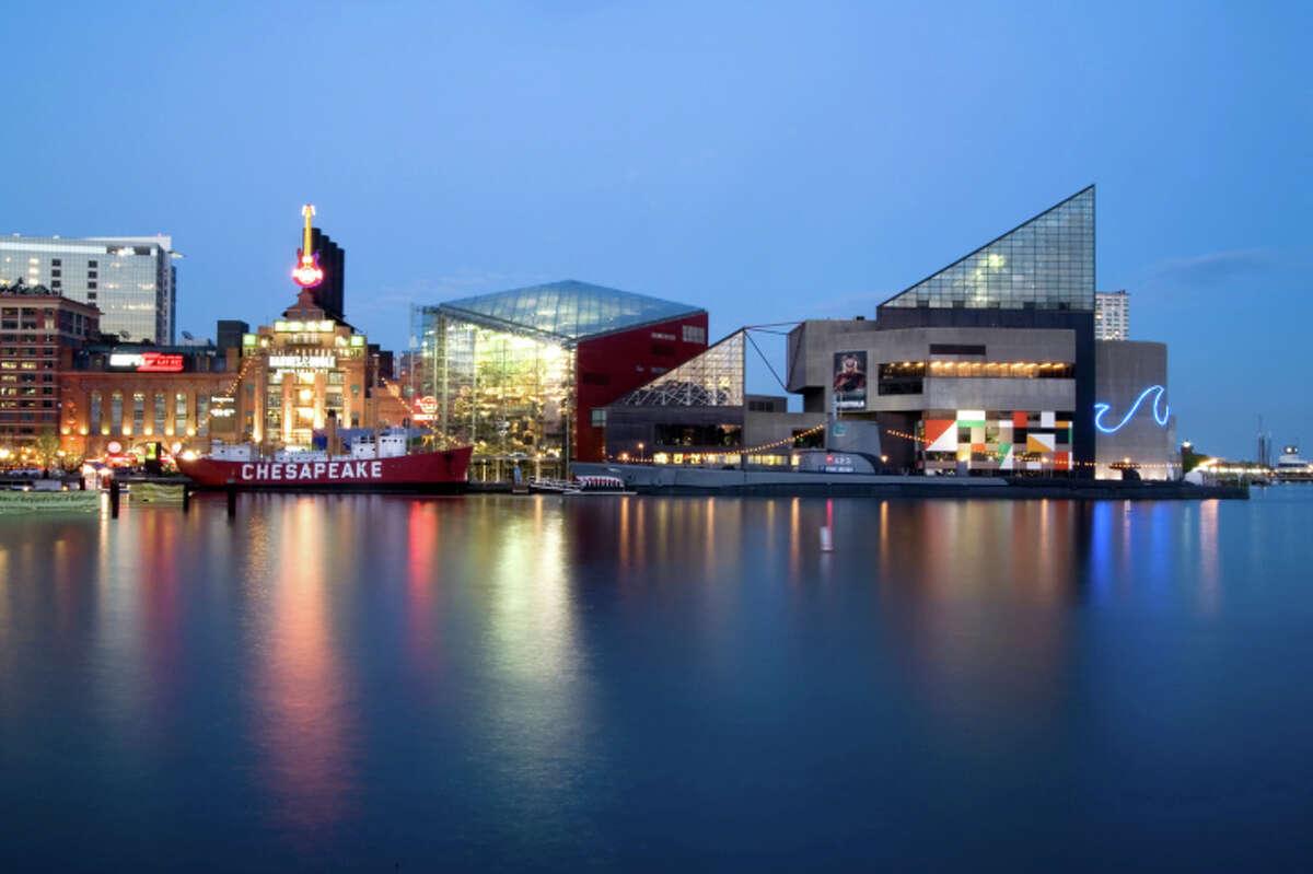 1. Maryland 7.87 percent of households are millionairesSource:Phoenix Marketing International