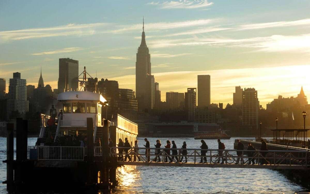 2. New Jersey 7.86 percent of households are millionaires Source:Phoenix Marketing International