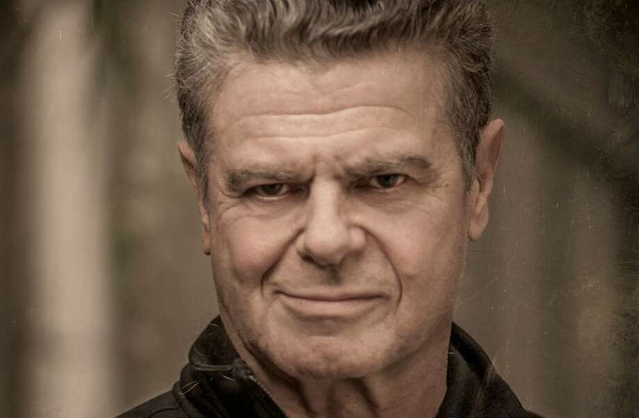"Gustavo Santaolalla, composer for ""The Book of Life"" animated film. Photo: Vern Evans / 20th Century Fox / ONLINE_YES"