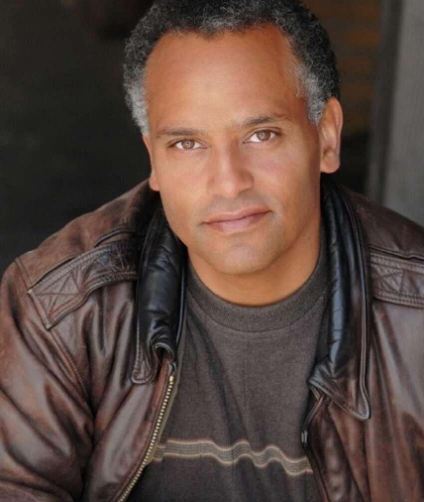 San Francisco writer and actor Michael Gene Sullivan's play