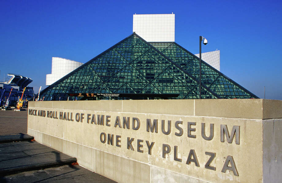 This week the Rock and Roll Hall of Fame and Museum will announce the artists that go up for nomination for induction into the rock hall.We've collected a few names we think might have a chance of being nominated.  Photo: Richard Cummins, Getty Images / Lonely Planet Images