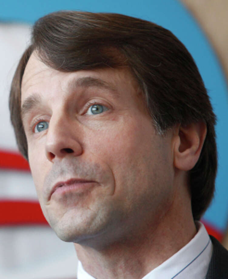 Insurance Commissioner Dave Jones wants to extend his jurisdiction to regulation of health insurance premiums. Photo: Sean Culligan / The Chronicle / ONLINE_YES