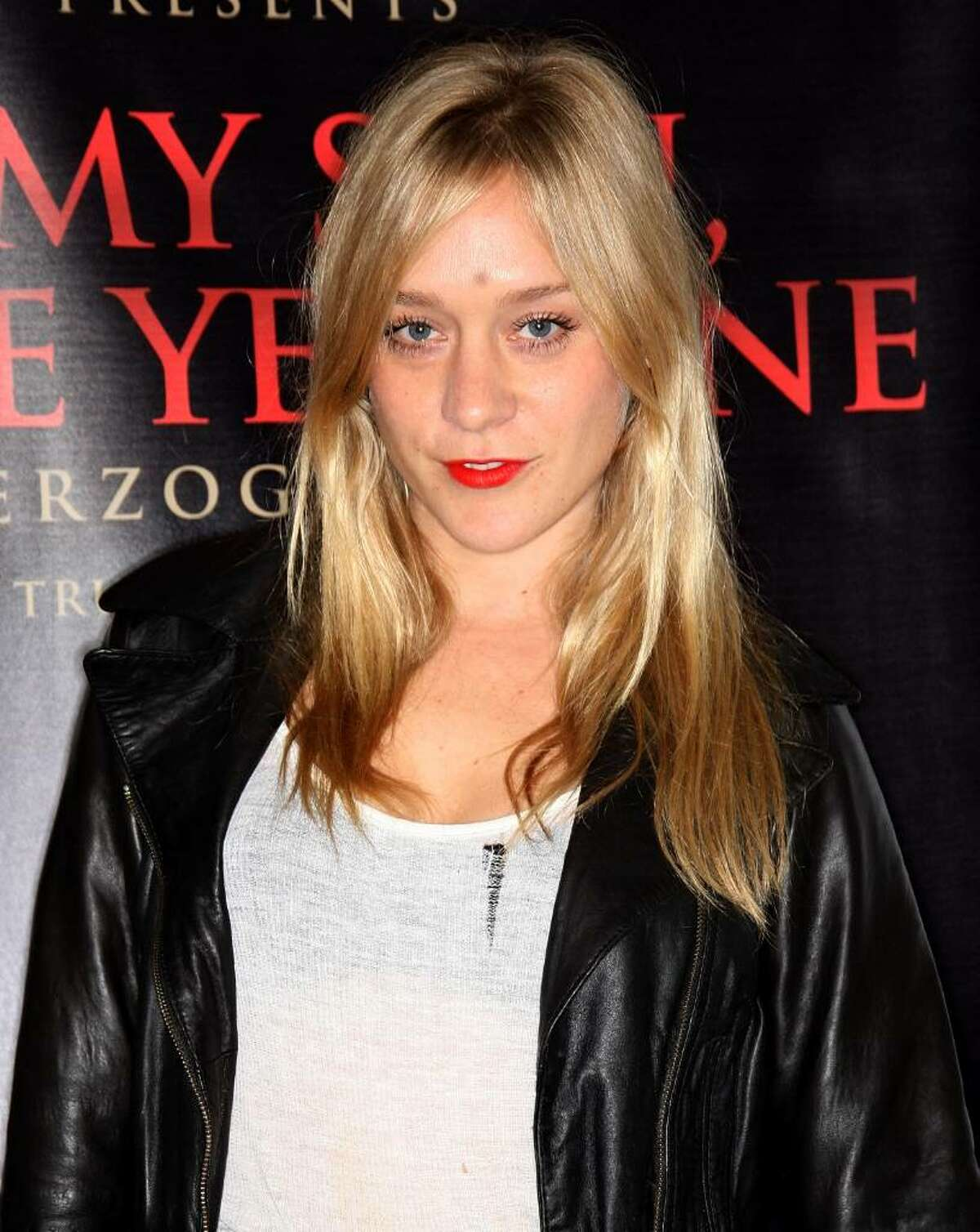 LOS ANGELES, CA - DECEMBER 19: Actress Chloe Sevigny attends the ''My Son, My Son What Have Ye Done'' film premiere at The Downtown Independent theater on December 19, 2009 in Los Angeles, California. (Photo by Frederick M. Brown/Getty Images) *** Local Caption *** Chloe Sevigny