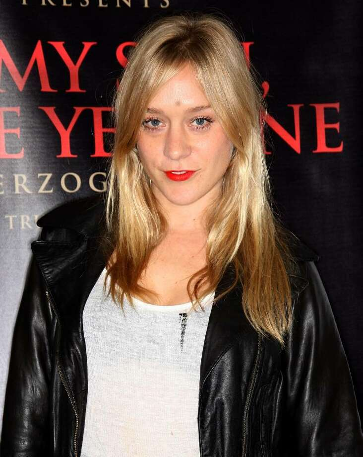 LOS ANGELES, CA - DECEMBER 19: Actress Chloe Sevigny attends the ''My Son, My Son What Have Ye Done'' film premiere at The Downtown Independent theater on December 19, 2009 in Los Angeles, California. (Photo by Frederick M. Brown/Getty Images) *** Local Caption *** Chloe Sevigny Photo: Frederick M. Brown, Getty Images / 2009 Getty Images