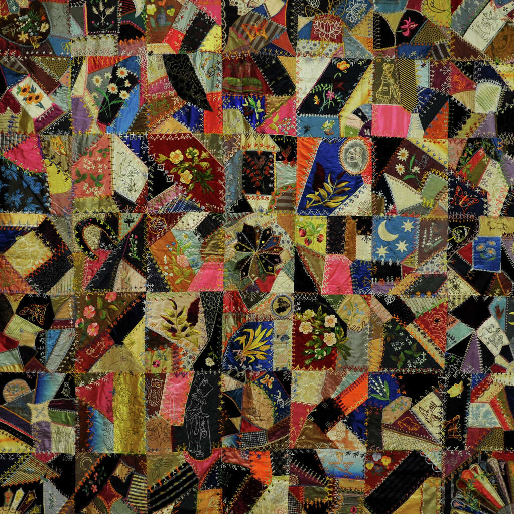 Quilting captures our imagination - Connecticut Post : historical quilts - Adamdwight.com