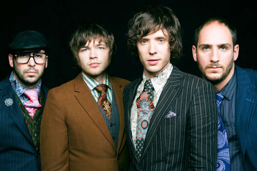 April 17OK Go: The alternative rockers will perform at Warehouse Live.