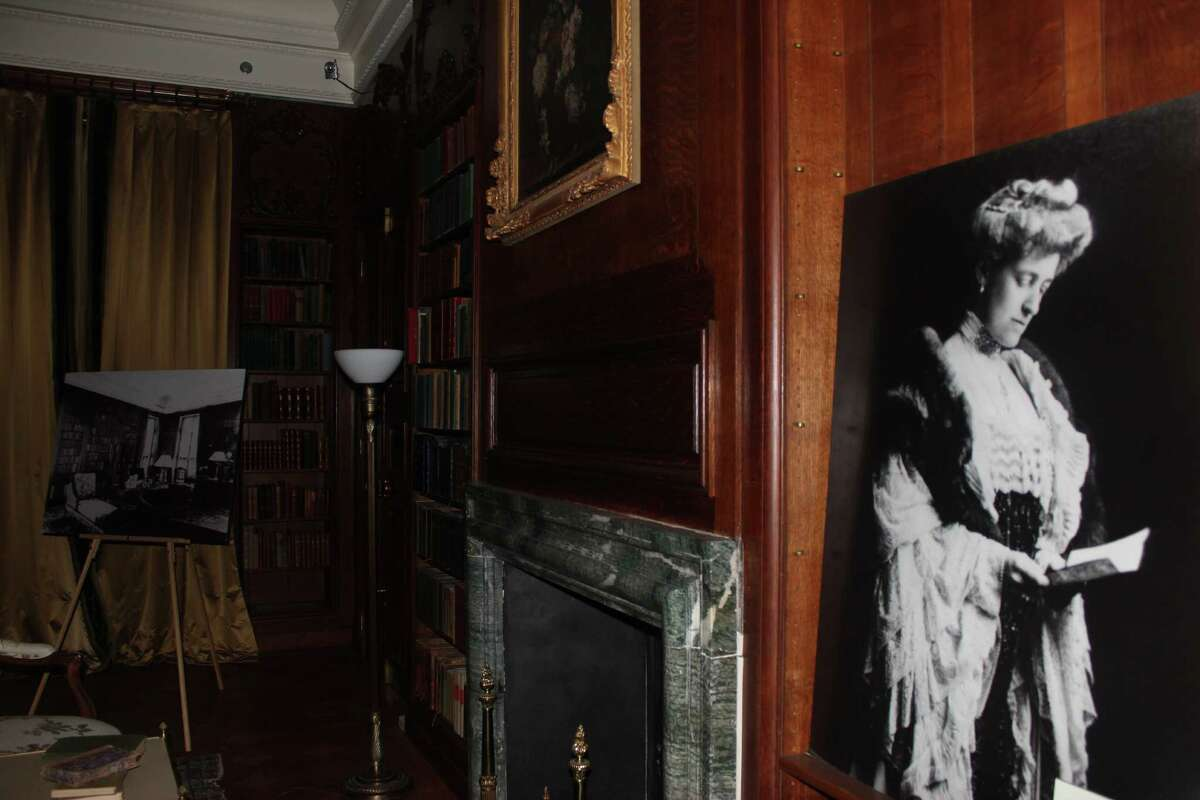 A ghost tour of Edith Wharton's home in Lenox, Mass., will give any visitor a good scare. Click here to learn more. (Donna Liquori)