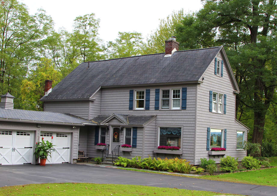 House of the Week: 32 Sunnyside Rd., Scotia   Realtor:  Carla Carter of Realty USA   Discuss: Talk about this house Photo: Bill Pytlovany / BillP Studios