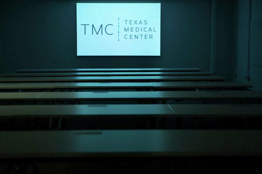 TMCx will provide the classroom space, the meeting rooms and courses to enhance the entrepreneurial capabilities of the science professionals of the Texas Medical Center. Thursday, Oct. 9, 2014, in Houston. Photo: Marie D. De Jesus, Houston Chronicle / © 2014 Houston Chronicle