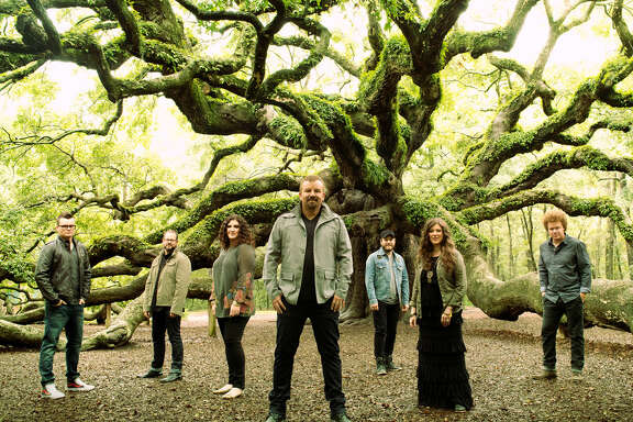 """Thrive"" is the sixth album by Casting Crowns."