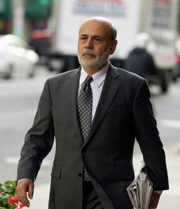 Bernanke tersely defends government's rescue of AIG