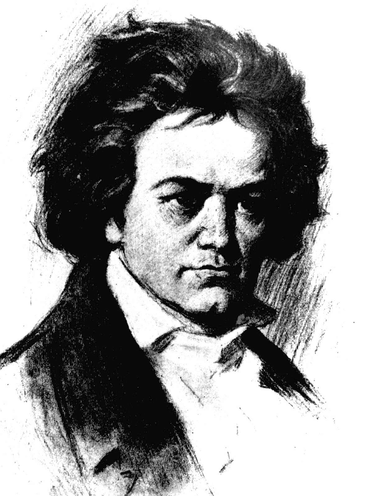 Love life Beethoven had little luck in love. He fell in love with aristocratic women, most notably Josephine Brunsvik, but he was a commoner and not marriage material for them. He never married.