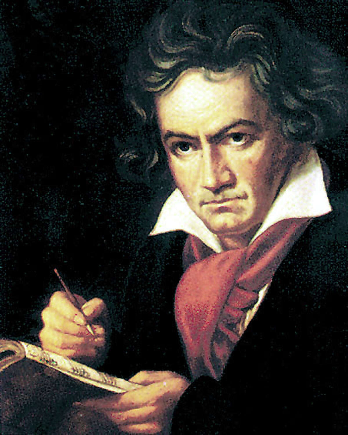 Beethoven came in No. 1, far surpassing the listeners of modern-day music by a longshot. Those who jam out to this classic artist scored an average of 1325-1400 on their SATs.
