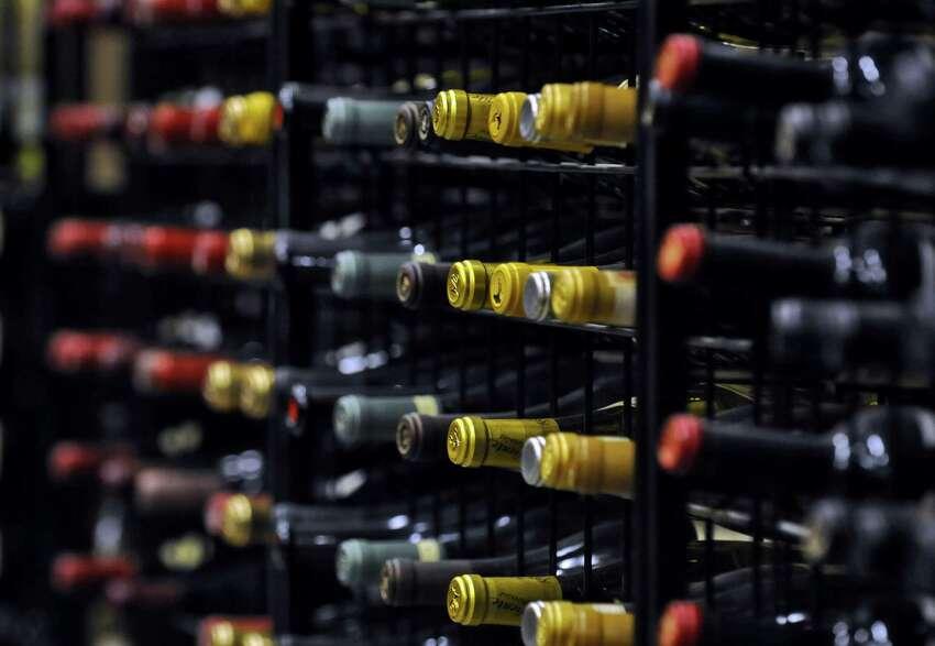 Best wine shop: Empire Wine , Albany.