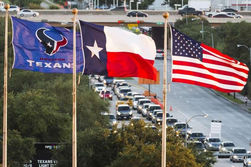9. Houston, TexasFull report