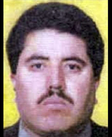 "Vicente ""The Viceroy"" Carrillo Fuentes reputedly has led the Juárez Cartel since his brother's death in 1997. Photo: Associated Press / FBI Website"