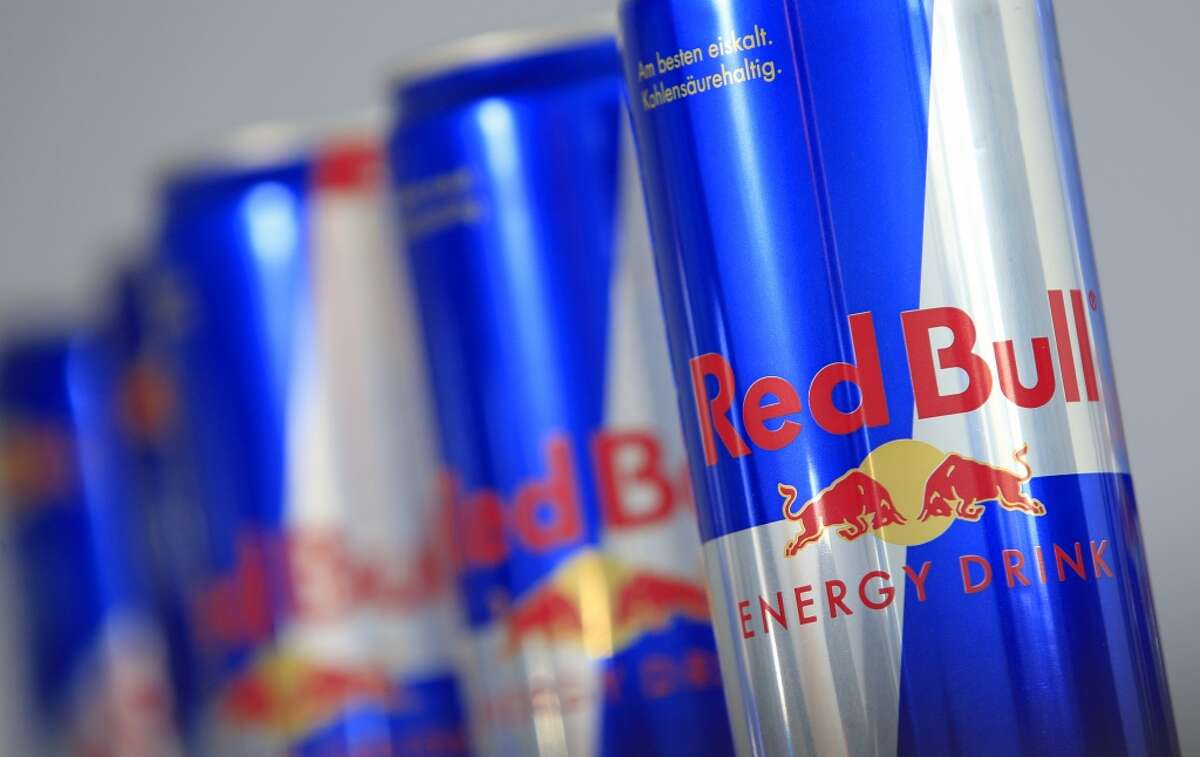 It seems Red Bull is a popular item to steal, with $1,050 worth of the energy drinks stolen from the Brunswick Walmart since 2014. See some other items that were stolen from area stores in the past two years.