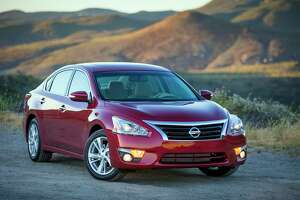 Nissan and Mercedes among cars buyers regret purchasing - Photo