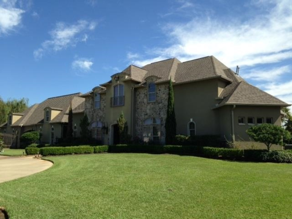 Million dollar listings in southeast texas houston chronicle for Home builders southeast texas