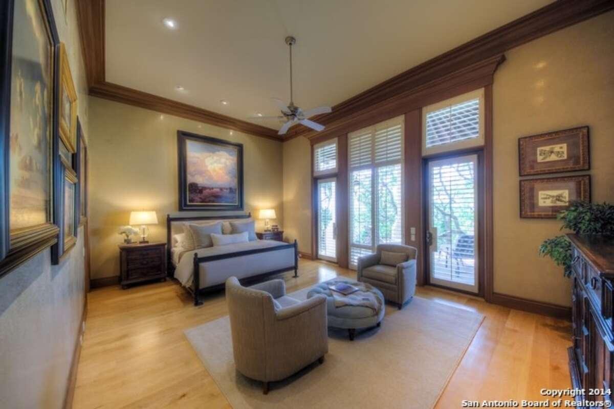 Wish list: Minimum four bedrooms This property:10 Merrivale Place, $2.5 million, 4 beds, 5.5 baths