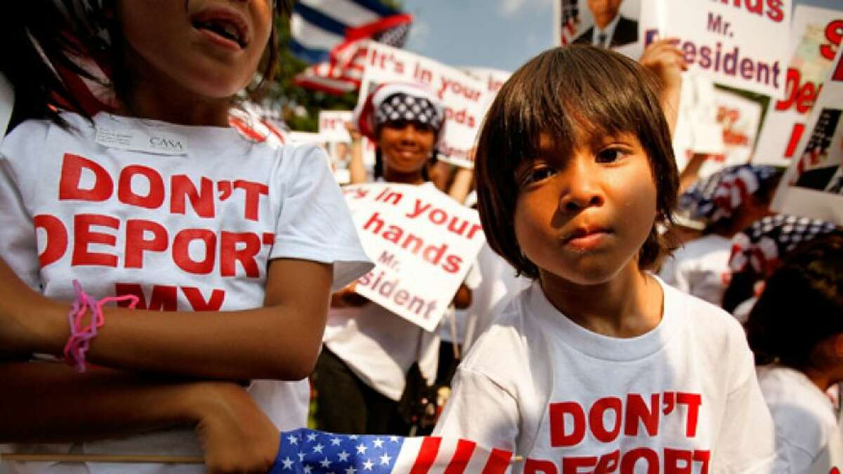 2. Children Expand the Deferred Action for Childhood Arrivals program, which Obama launched in 2012. It shields from deportation those minors who were brought to the U.S. illegally as children. Obama will extend the program to minors who arrived before 2010, instead of the current cutoff of 2007, and lift the requirement that applicants be under 31 to be eligible. Upward of 250,000 could be affected.