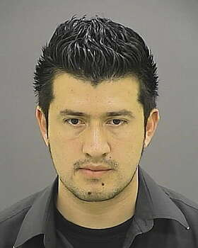 Juan Morales Photo: Courtesy Baltimore Police Department