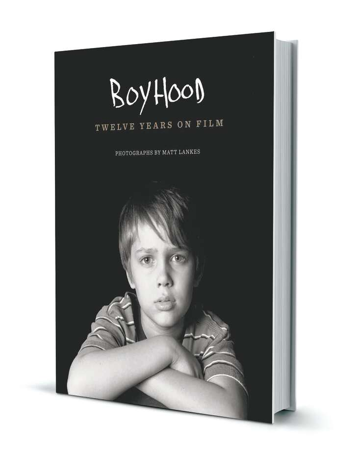 """Boyhood: Twelve Years on Film,"" photographs by Matt Lankes and text by Richard Linklater, Ethan Hawke, Patricia Arquette, Ellar Coltrane, Lorelei Linklater, Cathleen Sutherland and Matt Lankes (University of Texas Press)Richard Linklater's acclaimed film ""Boyhood"" was shot over 12 years and followed the lives of a handful of characters in real time. The film focuses on Mason - played by Coltrane - who ages from 5 to 18 during the film. In time for the Texas Book Festival on Oct. 25 and 26, UT Press will release a book featuring more than 200 images taken on set during the 12-year shoot, along with commentary from Linklater and some of the actors who participated. Linklater, Lankes and a few of the actors will appear at the festival to promote the book, which offers a compelling behind-the-scenes portrait of the film."