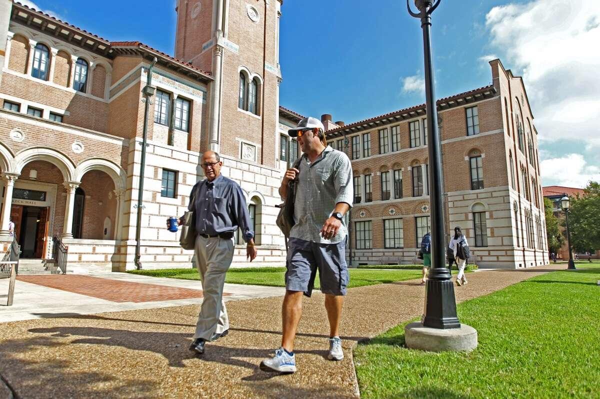 Rice University (Jones) Average salary and signing bonus within three months of graduating (2019): $151,327 Average debt (2019): $70,390