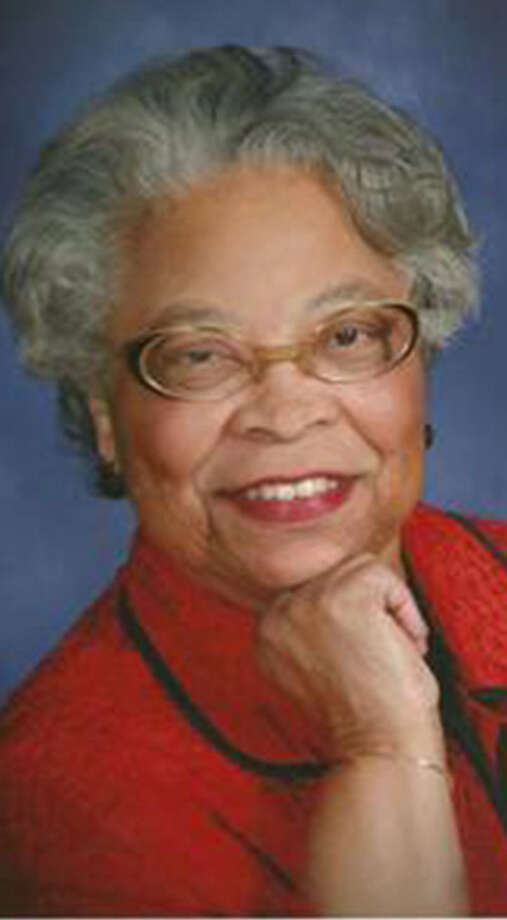 Joe Ann Brown grew up during Jim Crow days. She would go on to break barriers and serve her church and community. Photo: Courtesy Photo