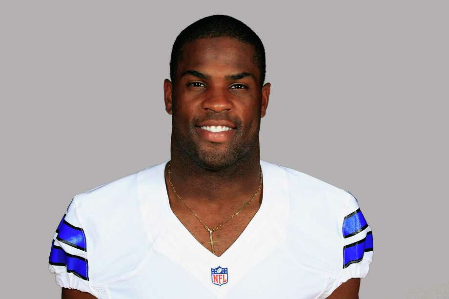 This is a photo of DeMarco Murray of the Dallas Cowboys NFL football team. This image reflects the Dallas Cowboys active roster as of Friday, July 25, 2014. (AP Photo) Photo: Uncredited, FRE / AP2014