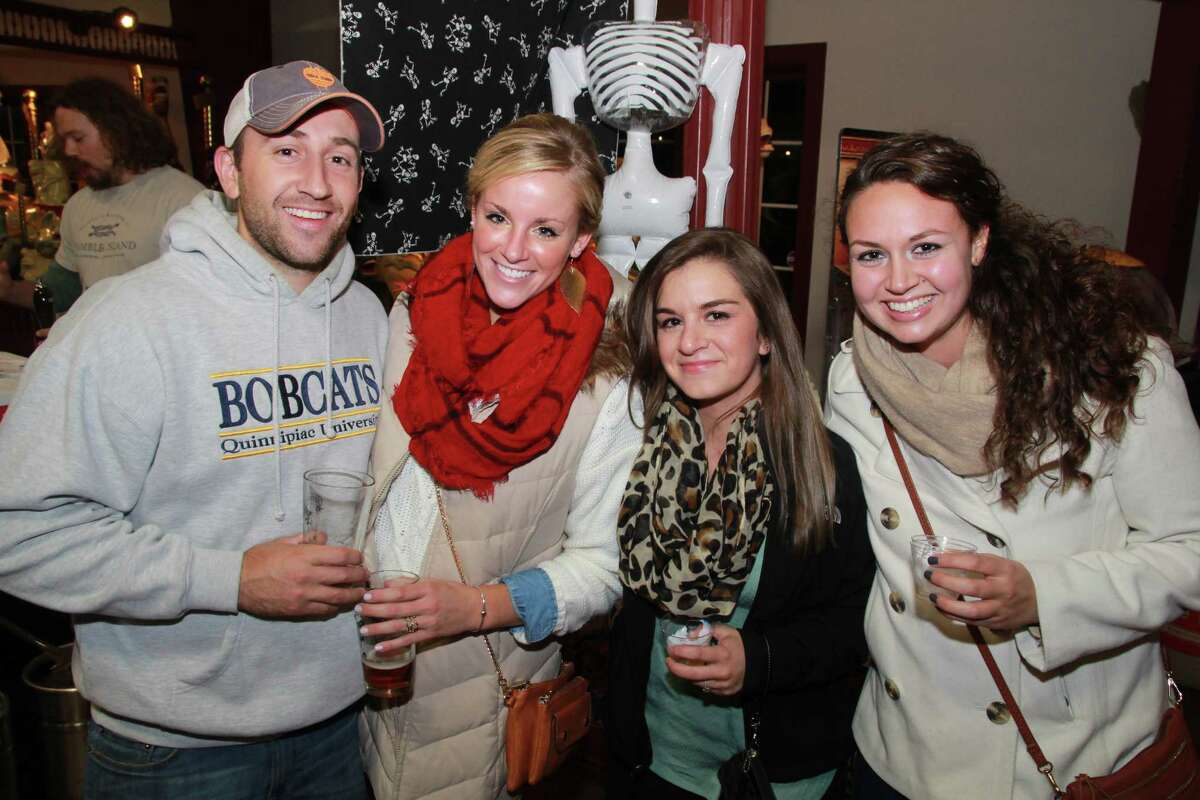 The Beardsley Zoo in Bridgeport held its second annual Brew at the Zoo on October 11, 2014. Guests enjoyed craft beers, food, music and a soft opening of the Howl-O-Ween Halloween event. Were you SEEN?