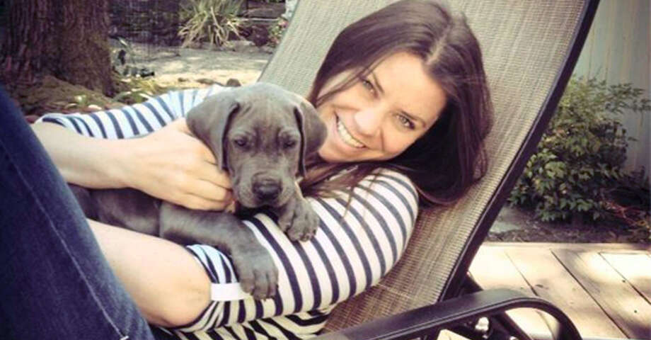 Brittany Maynard, who suffers from a terminal brain tumor, moved from Oakland to Oregon to take advantage of the death with Dignity Act. Photo: Associated Press / Maynard Family