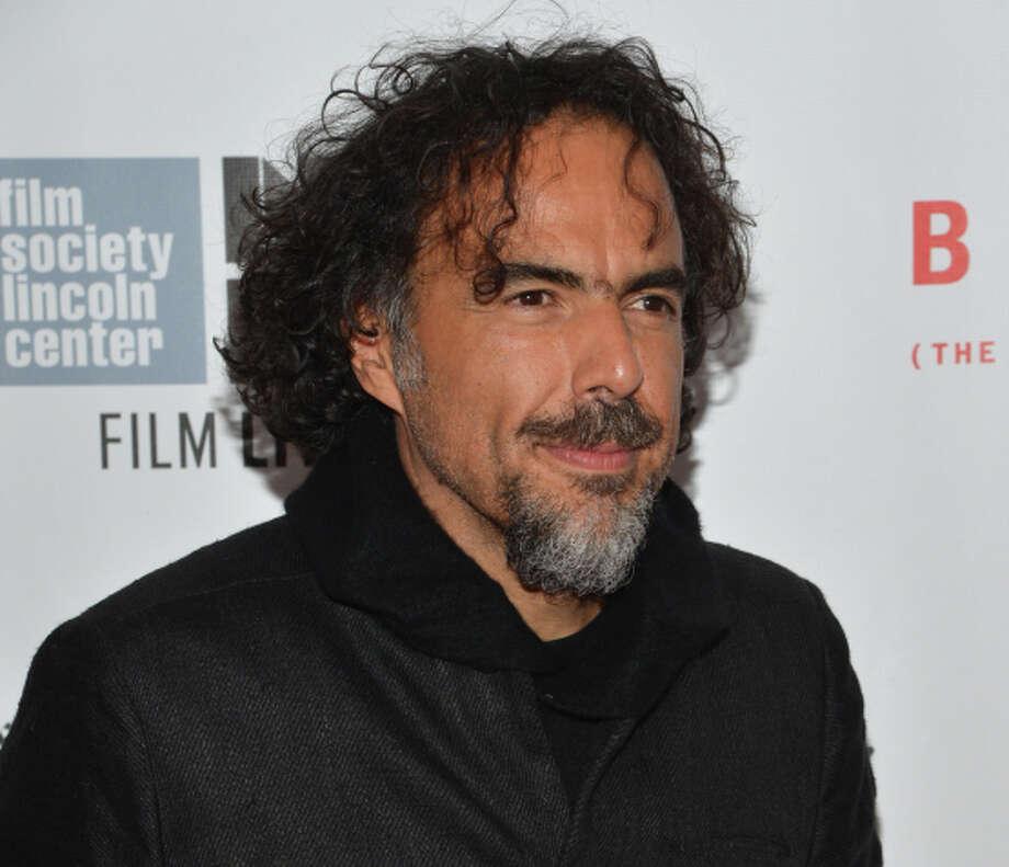 Director Alejandro Gonsález Iñárritu. Photo: Slaven Vlasic / Getty Images / 2014 Getty Images