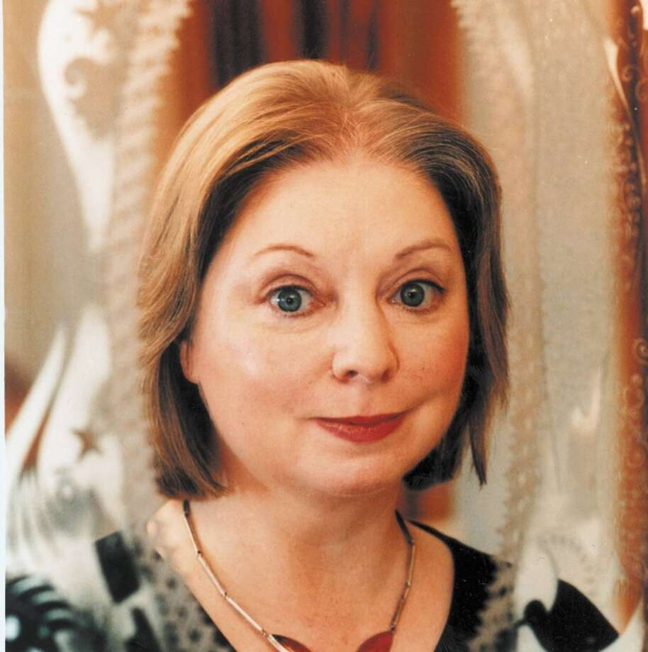 Hilary Mantel Photo: John Haynes / ONLINE_YES