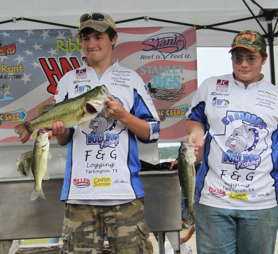 Deep east texas high school fishing tournament was won by for High school fishing