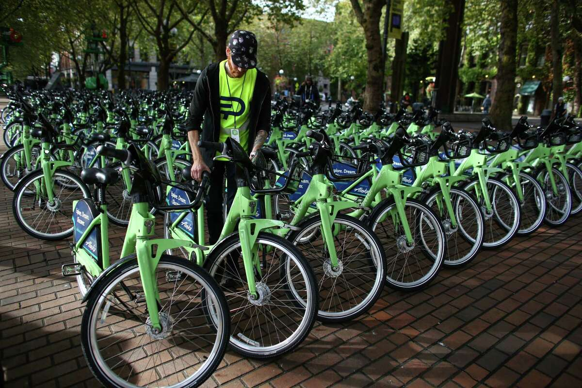 Seattle's Pronto bike share program will be no more in March, a year after the city spent $1.4 million to keep it going.