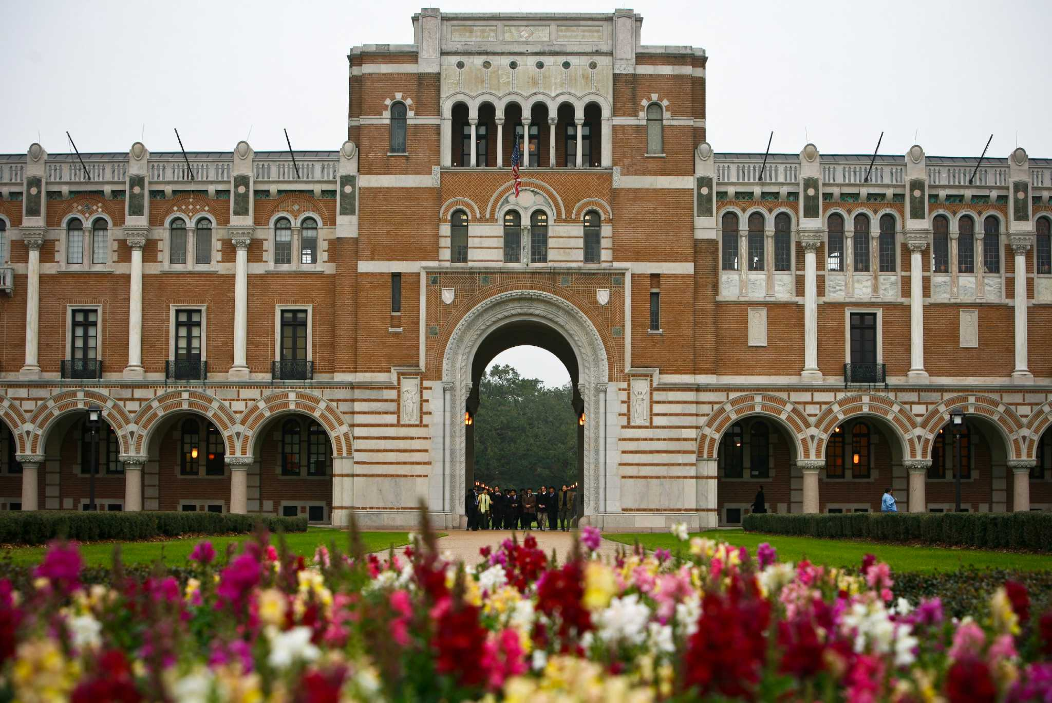 Rice University\'s off-campus housing costs more than U.S. median ...