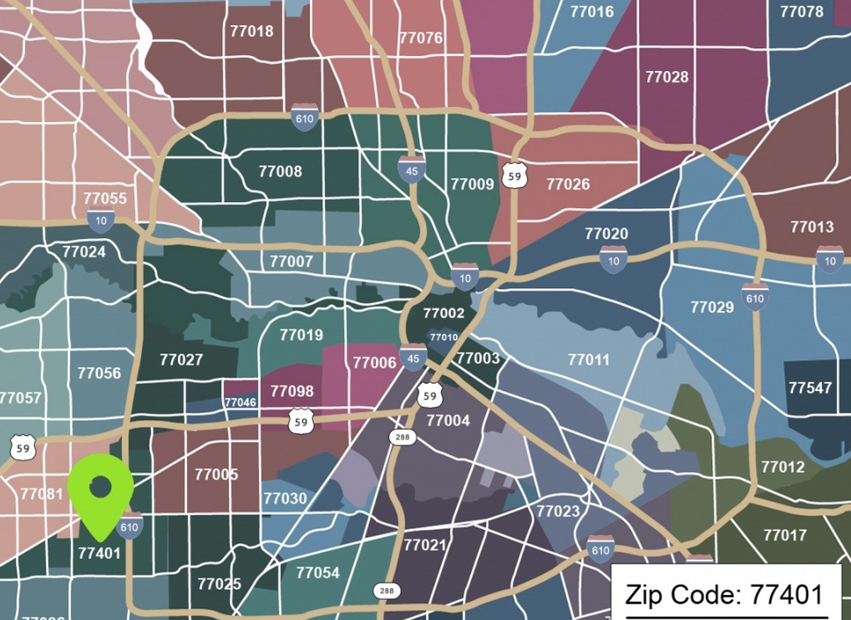 ZIP code: 77041Boomburbs: 21 percentWhat esri says: