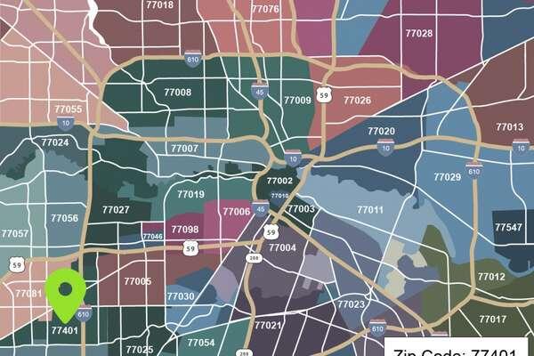 The best ZIP codes in Houston - HoustonChronicle.com