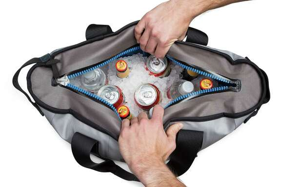 The Yeti Hopper 30 cooler is a high-end solution for those travelers who really want things to stay cold. For days even.