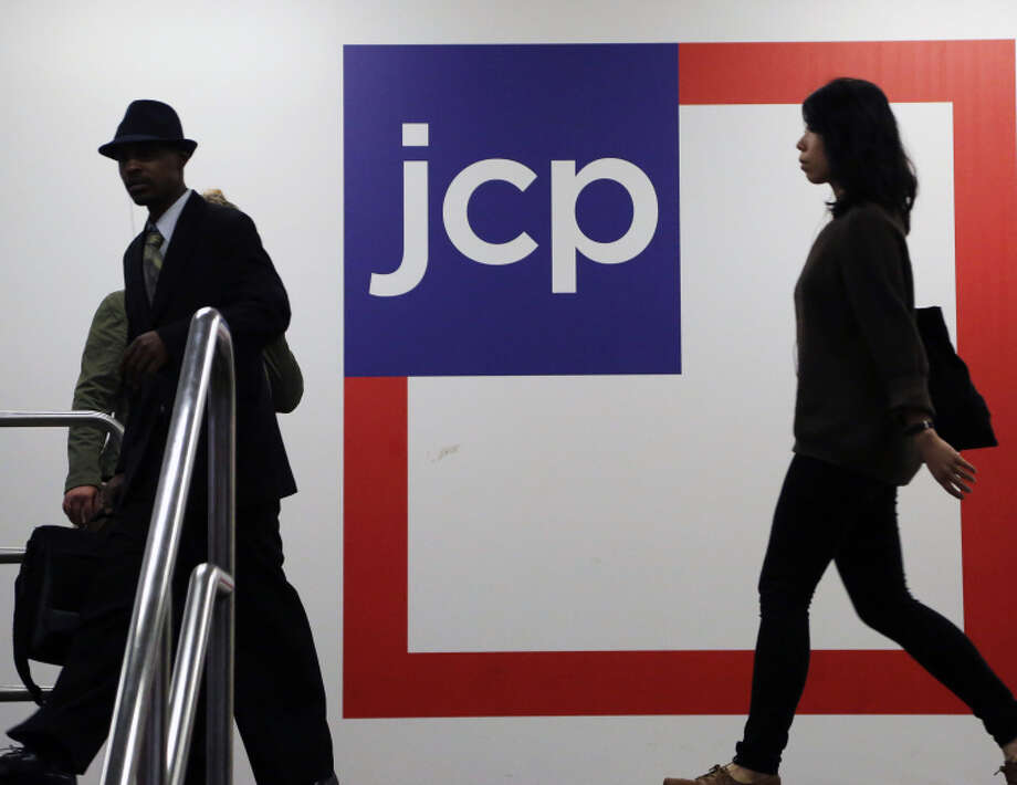 J.C. Penney has named a new chief executive to help oversee a turnaround of the troubled chain. Photo: Mark Lennihan / Associated Press / AP