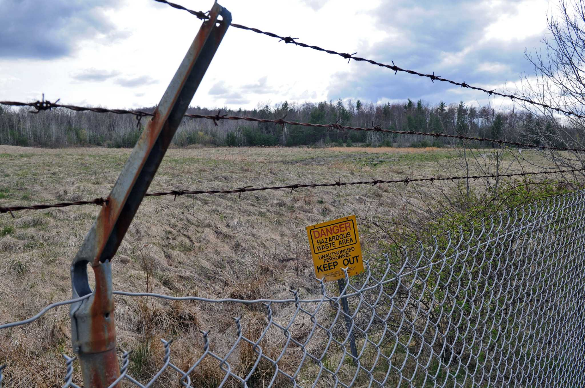 Rensselaer County legislatures asking for landfill answers - NewsTimes