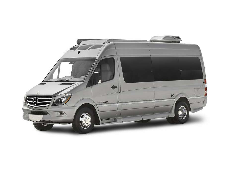 Motor vehicles equipped with the amenities of home have been around for more than a century, although some landmark moments are more dubious than others. Scroll through the gallery for a brief evolution of the motor home. 