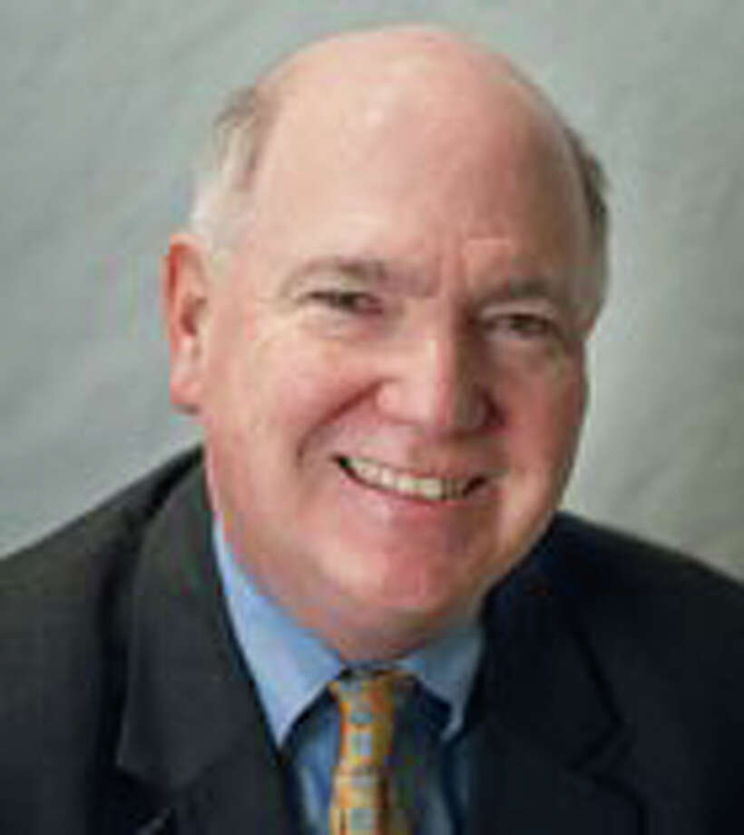 Democrat Michael Burke Photo: Contributed Photo, Contributed / Darien News Contributed